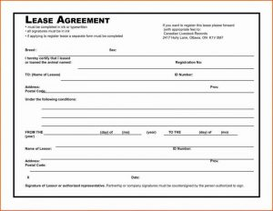 example contract template horse boarding